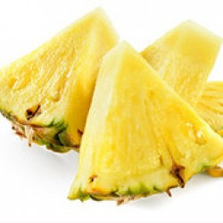 Pineapple filling