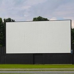A Drive-in Movie