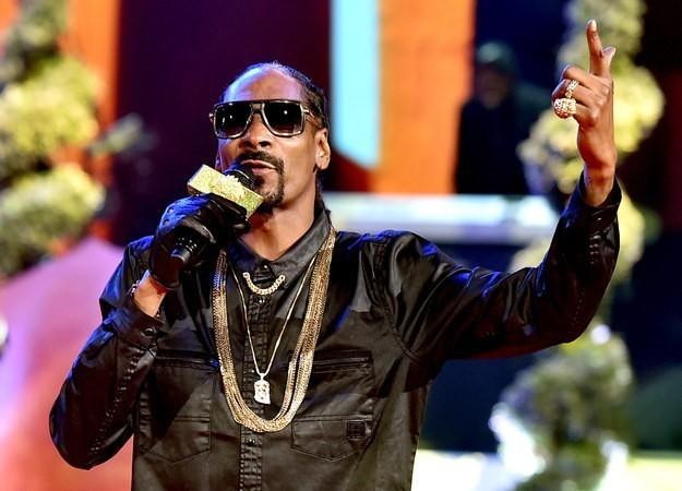 Snoop Dogg / Calvin Cordozar Broadus Jr.