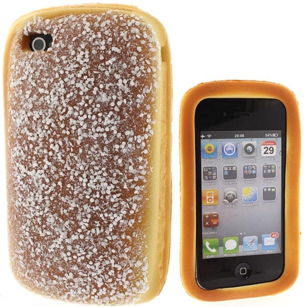 Not for Nibbling iPhone Case