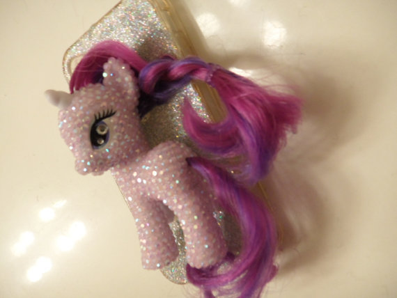 My Little Pony Gets a Makeover