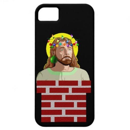 Poor Jesus!