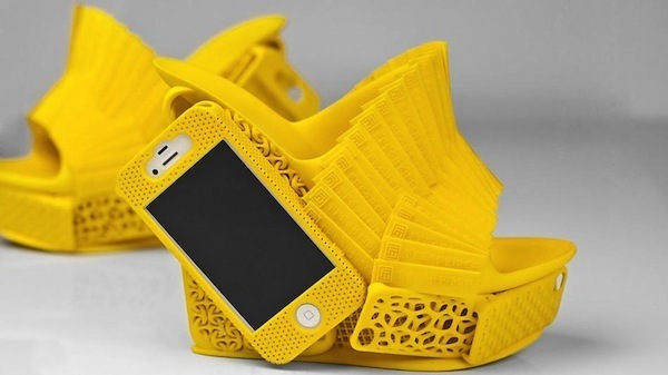 Shoe iPhone Cases