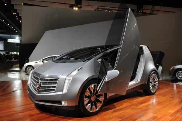 Cadillac's Urban Luxury Classic