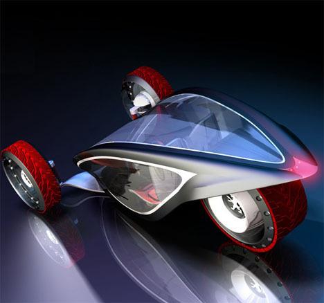 Peugeot Aureon Concept