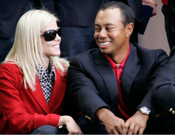 Immediately after Tiger Wood's affairs became public, men looking for discreet relationships on BeNaughty.com dropped by 47.5%
