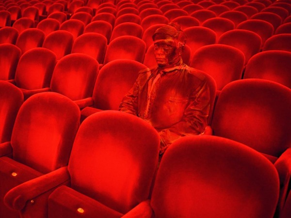 Silent Audience Member