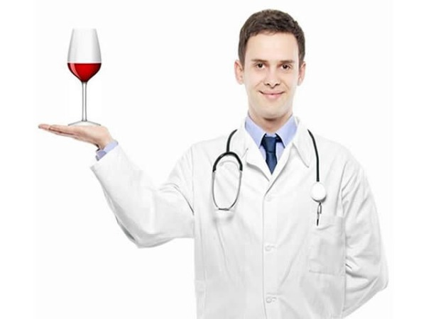 Wine has a number of health benefits, including reducing the risk of gum diseases, Alzheimer's disease, stroke, and heart diseases