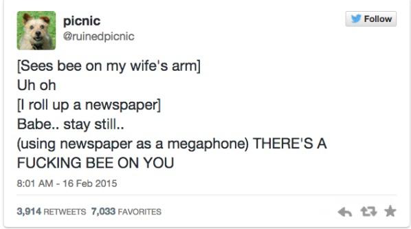 Smart Husband