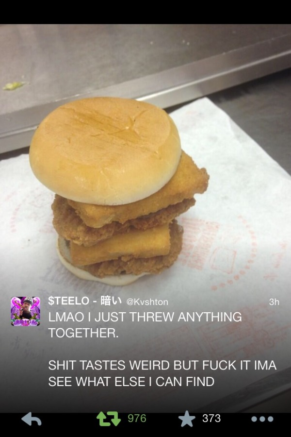 The McGangBang?