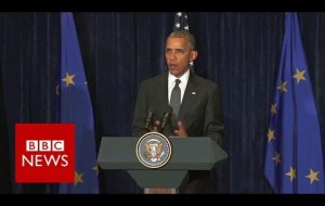 Dallas Shooting: 'Vicious, calculated and despicable attack' Barack Obama BBC News