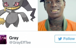 Pokemon That Look JUST Like Real People