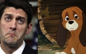 Disney Politician Doppelgangers