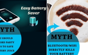 Stop Believing These Unreal Myths About Smartphones!