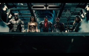 NEW JUSTICE LEAGUE - Official Trailer 1